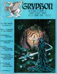 Issue: Gryphon (Issue 3 -  Spring 1981)