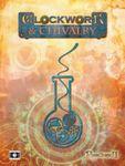 RPG Item: Clockwork & Chivalry 1st Edition