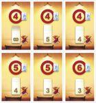Board Game: Coloretto: The Limit Cards