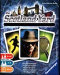 Board Game: Scotland Yard: Das Kartenspiel