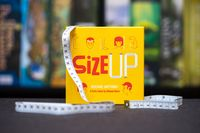 Board Game: SizeUp