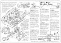 RPG Item: Down Among the Dead Men