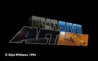 Video Game: Evasive Action