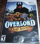 Video Game: Overlord: Dark Legend