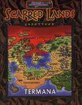 RPG Item: Scarred Lands Gazetteer: Termana
