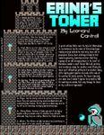 RPG Item: Erina's Tower
