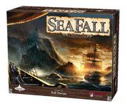 Board Game: SeaFall