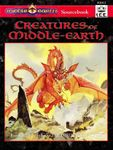 RPG Item: Creatures of Middle-earth (2nd Edition)