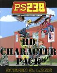 RPG Item: PS238 (HD Character Pack)