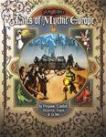 RPG Item: Tales of Mythic Europe