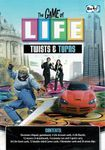 Board Game: The Game of Life: Twists & Turns