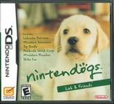 Video Game: Nintendogs