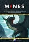 Board Game: Mines of the Sacred Dragon