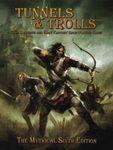 RPG Item: Tunnels & Trolls Mythical 6th Edition