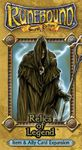 Board Game: Runebound: Relics of Legend