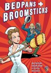 Board Game: Bedpans & Broomsticks