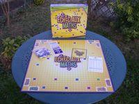 Board Game: Math Dash
