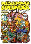 RPG Item: Plüsch, Power & Plunder (2nd Edition)