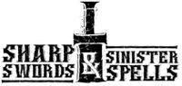 RPG: Sharp Swords & Sinister Spells