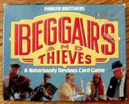 Board Game: Beggars and Thieves
