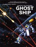RPG Item: Robotech RPG Adventures Ghost Ship
