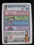 Board Game: Pixel Tactics: Game Reviewer/Tom Vasel