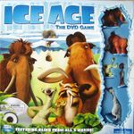 Board Game: Ice Age: The DVD Game