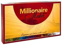 Board Game: The Millionaire Maker Game
