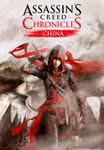 Video Game: Assassin's Creed Chronicles: China