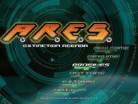 Video Game: A.R.E.S.: Extinction Agenda