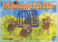 Board Game: Mausefalle