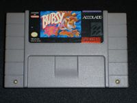 Video Game: Bubsy in: Claws Encounters of the Furred Kind