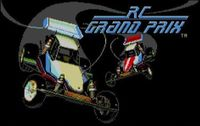 Video Game: R.C. Grand Prix