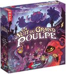 Board Game: Night of the Grand Octopus