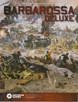 Board Game: Barbarossa Deluxe: The Russo-German War – 1941-1945