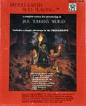 RPG Item: Middle-earth Role Playing Box Set (1st Edition)