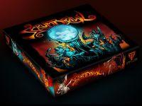 Board Game: ScrumBrawl
