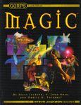 RPG Item: GURPS Magic