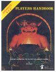 "RPG Item: ""Advanced Dungeons & Dragons (3rd Edition)"": Players Handbook (2009)"