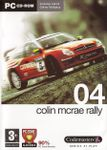 Video Game: Colin McRae Rally 04