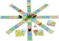 Board Game: Barnyard Bunch