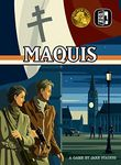 Board Game: Maquis