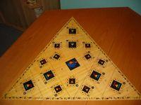 Board Game: Tal der Könige