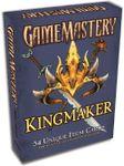 RPG Item: GameMastery Item Cards: Kingmaker