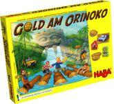 Board Game: Gold am Orinoko