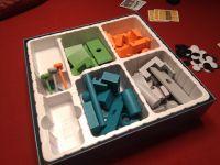 Board Game: Junk Art
