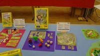 Board Game: Fieser Zauber