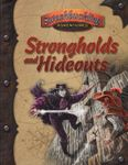 RPG Item: Strongholds and Hideouts