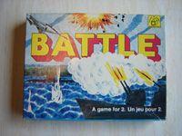 Board Game: Battle