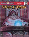 RPG Item: Valar & Maiar